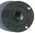 ATV Rear Wheel Hub (