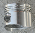 50cc 4-stroke Piston