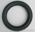 Dirt Bike Outer Tire