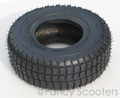 Outer Tire (9x3.50-4