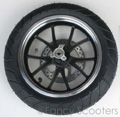 Front Wheel (90/65-1