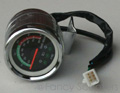 Speedometer for GS-3