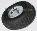 Front Wheel (145/70-