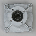 Front Wheel Hub for
