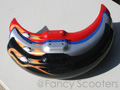 Front Fender for GS-