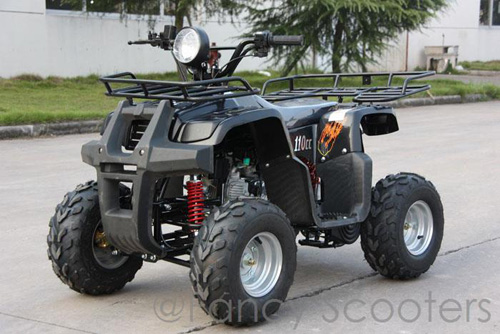 Peace Mini Humer ATV (110cc) with Front /Rear Disc Brake