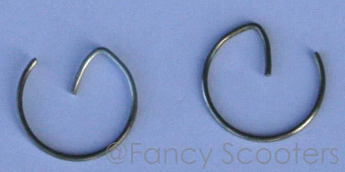 G-rings for 200cc/250cc Engine