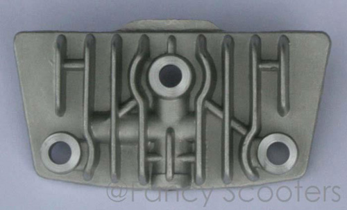 4-stroke Engine Cylinder Head Cover (Major Axis=97mm, Minor Axis=48mm)