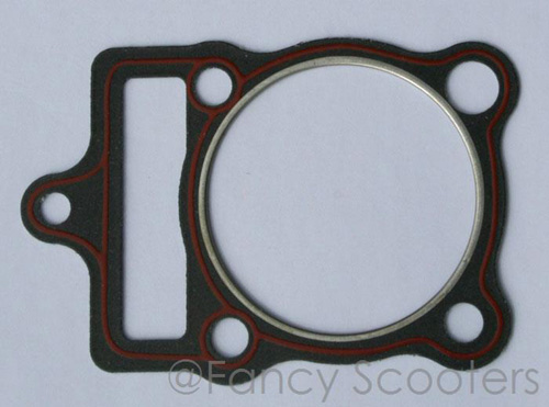 CG 250cc Cylinder Gasket (Air Cool) Diameter=70mm