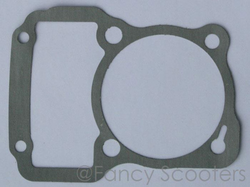 200cc Cylinder Gasket (Diameter=72 mm) Air cool