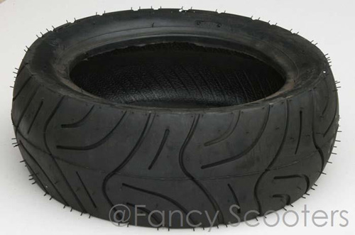 Front Tubeless Tire (130/60-10) for GS-600