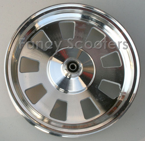 Front Rim for GS-302, 402