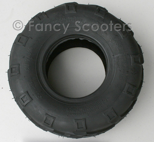 Outer Tire (145/70-6) for ATV501