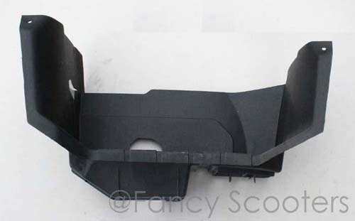 Right Side Foot Rest B for TP ATV03